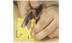ick Knife Sharpener (Mini Crock Stick Knife Sharpener)