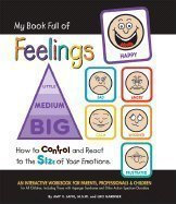Download My Book Full of Feelings: How to Control and React to the Size of Your Emotions [Spiral-bound]