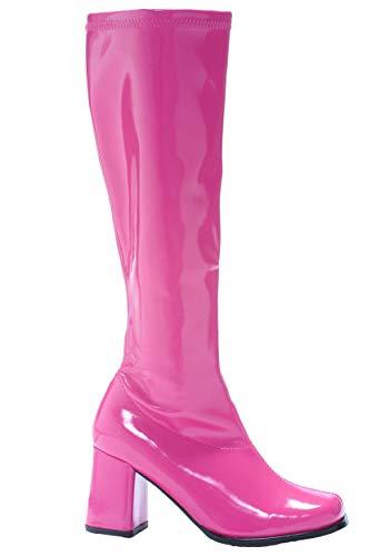 GoGo Adult Shoes Fuchsia - Size ()