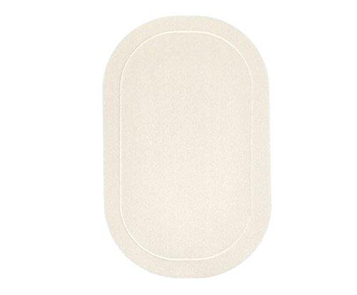 Ikea Bathmat, White