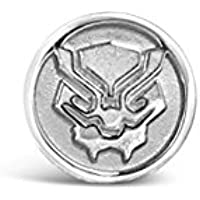 Marvel 漫威 216 months to 1200 months Black Panther Bead .925 Sterling Silver