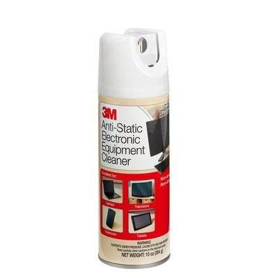 3M (CL600) Electronic Equipment Cleaner CL600, 10 oz [You are purchasing the - Anti Electronic 3m Equipment Static