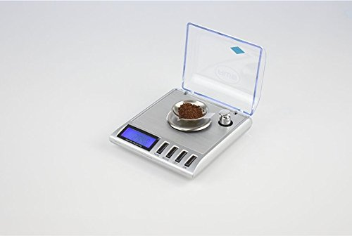 American Weigh Scales GEMINI-20 Portable MilliGram Scale, 20 by 0.001 G by American Weigh (Image #4)
