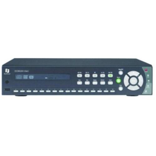 EVERFOCUS ECOR2649X1500 DVR 9 CHANNEL 500GB DVD H.264