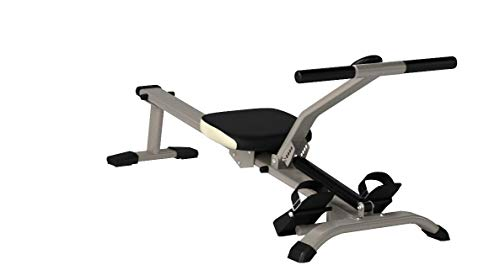Stamina 35-0123 Inmotion Rower, Silver by Stamina (Image #7)