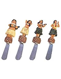 Purchase Butter Spreader - Hula Set wholesale