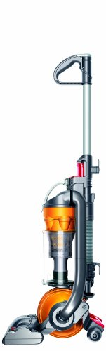 Dyson DC24 Ball All-Floors Upright Vacuum Cleaner, Refurbished