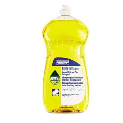 Dawn® Manual Pot & Pan Dish Detergent PGC 45113