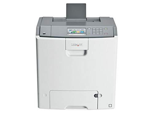 Lexmark 41H0050 (C748DE) Color Laser Printer (Certified Refurbished) (Select Lexmark Color Laser)