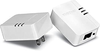 TRENDnet Powerline 200 AV Adapter Kit