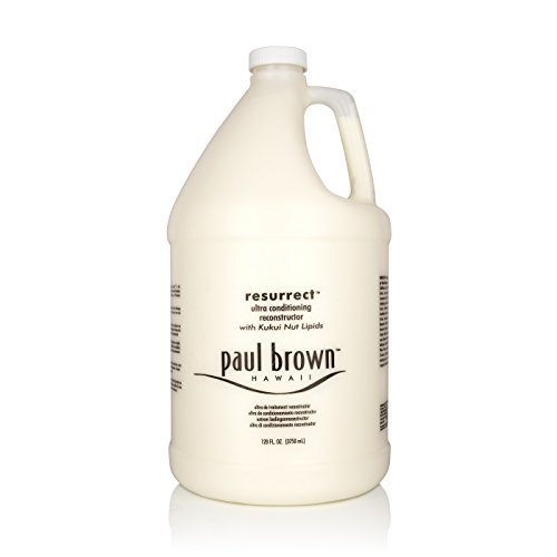 Paul Brown Hawaii Resurrect Moisture Revitalizing Conditioner (Color Conditioner Gallon)