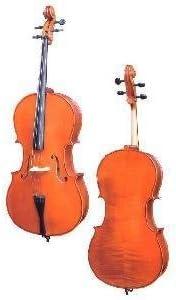 D Z Strad Student Cello Model 101