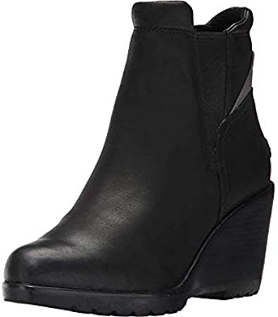 Sorel After Hours Chelsea Suede Boot