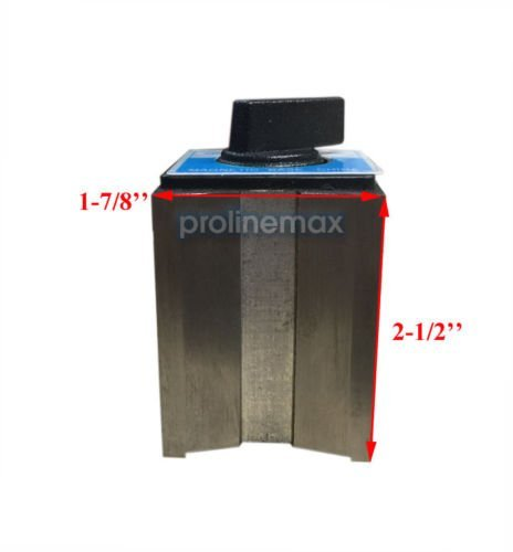 Replacement MAGNETIC BASE ONLY Holder Holding Power 135 LBS Dial Indicator by ProlineMax (Image #4)