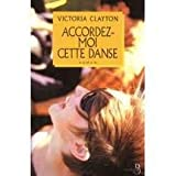 img - for Accordez-moi cette danse book / textbook / text book