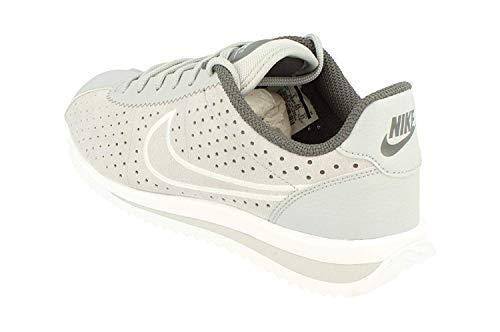Nike Chin Chaussures Adult Gris Noir 2 De Wolf Zapatillas Fitness Unisexe Cortez Fonc Ultra Moire Blanc ZrH5PZqxw