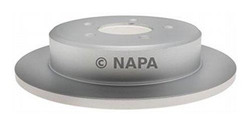 NAPA 86565 Premium Brake Rotor - 1995-2002 Ford Explorer - Napa Premium