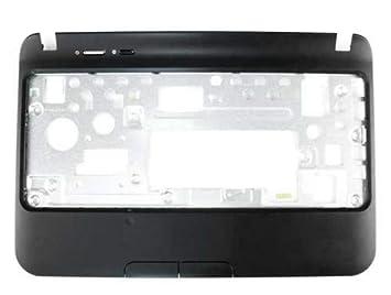HP 663677-001 Carcasa con Teclado Refacción para Notebook ...