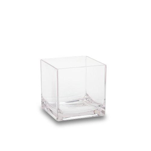 [IMPULSE! Osaka Cube Bowl, Small] (Polycarbonate Salad Bowl)