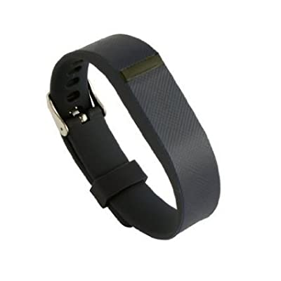 Replacement Wrist Band Buckle for Fitbit Flex - Code001 navy
