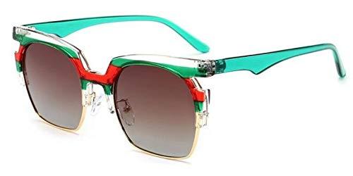 72b1fcdff50 CHNEO 2018 High Quality Half Metal Sunglasses Men Women Brand Designer  Glasses Mirror Sun Glasses Fashion
