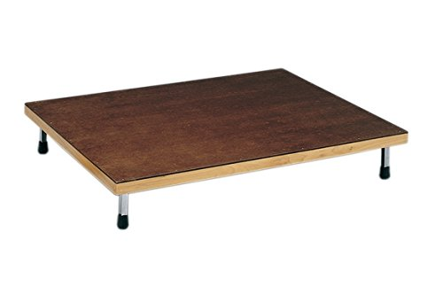 FEI 10-1120 Powder Board With Folding Legs, 29'' Width x 40'' Length x 7'' Height by Eif