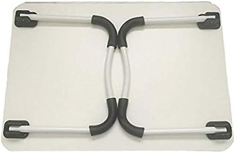 Pata de mesa plegable para mesa pequeña Portátil portátil Mesa ...