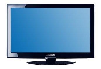 Hanseatic 19 Zoll Lcd Tv Lc1910t Dvb T Amazon De Elektronik