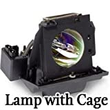 Best RCA Picture Lights - Pureglare 270414 TV Lamp for Rca HD44LPW62BYX12,HD44LPW62BYX12PK Review