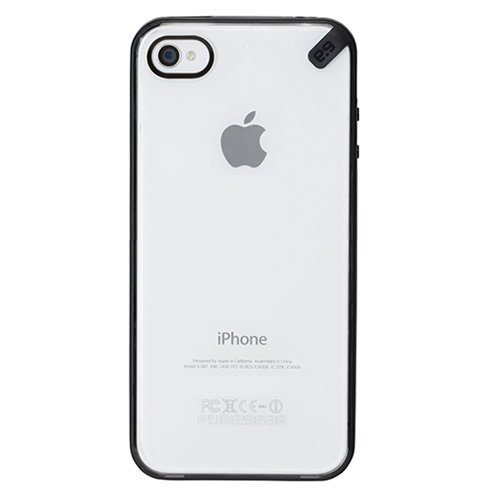 Pure Gear 60074-PG Coque fine pour iPhone 5 Jelly