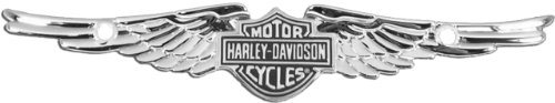 Harley Davidson Chrome Accessories - 5