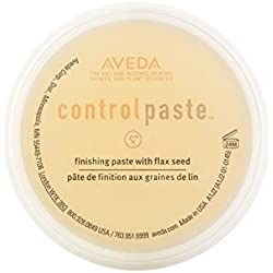 Aveda Control Paste Finishing Paste with Organic Flax Seed, 1.7 oz