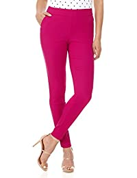 Women's Ease in to Comfort Modern Stretch Skinny Pant...