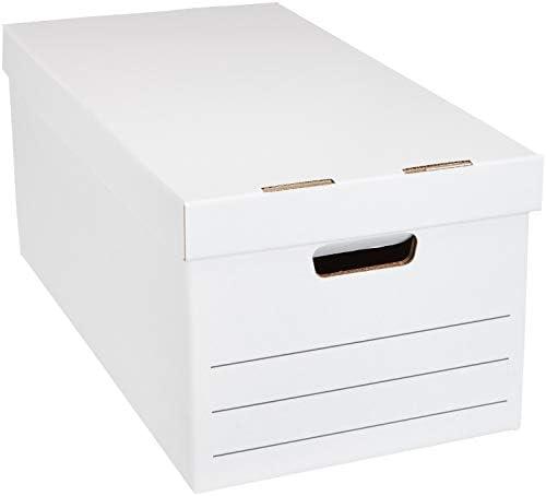AmazonBasics Medium Storage Filing Lift Off product image