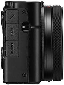 Sony Advanced Compact Premium - Cámara compacta con Sensor de Tipo ...