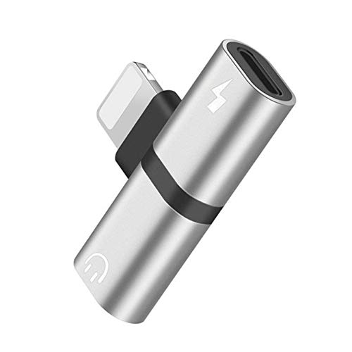 Deerma Dual Headphone Line Converter Compatible