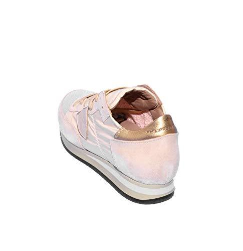 Donna Rosa tropez Model Philippe Sneakers Trld ZFIg66qO