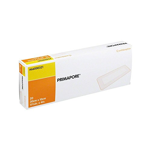 - PRIMAPORE WND DRESS 30X10CM - 20