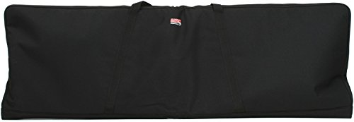 Gator Cases Light Duty Keyboard Bag for 88 Note Keyboards and Electric Pianos (GKBE-88) from Gator
