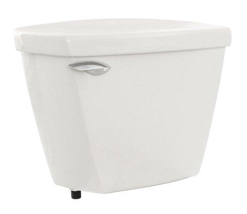 Gallon 1.6 Cotton Flush - TOTO ST733-01 Dalton Tank with 1.6 Gallon Flushing System, Cotton White (Tank Only)