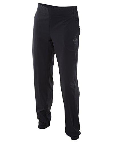 Nike Womens Woven Quick Dry Jogger Pants Black L
