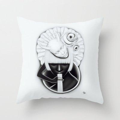 "UniChoice New ""obake"" Pillowcase Home Decoration pillowcase covers"