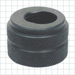 Thread M6 CLM-6-QKK Carr Lane Manufacturing Quick-Acting Knurled Knob