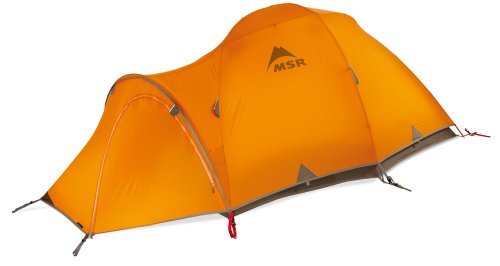 MSR Fury Tent, Outdoor Stuffs