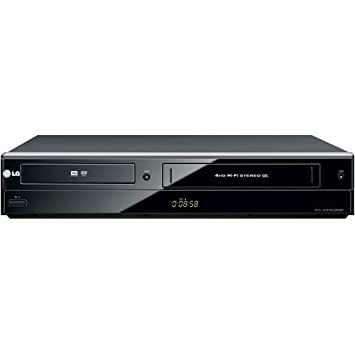 Amazon lg rc897t multi format dvd recorder and vcr combo with lg rc897t multi format dvd recorder and vcr combo with digital tuner 2009 model sciox Choice Image