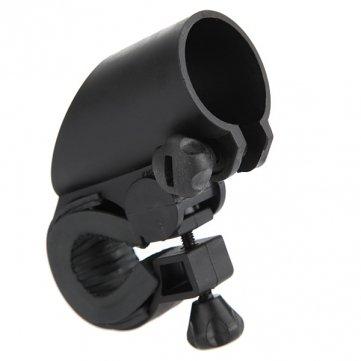 Torch Support De Pince Haute Clip Vélos Led Mont Qualité Flash Grip Porte Lumière q7wfUx7