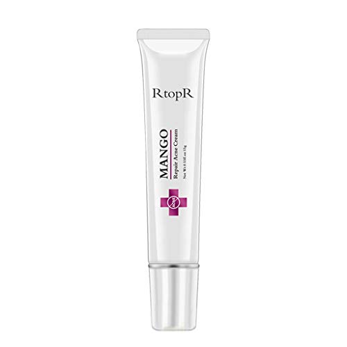 Sonmer RtopR Facial Acne Scars Pimples Stretch Marks Removal Repair Cream (Best Under Eye Cream For Black Circles)