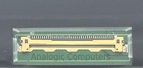"""Schermo LED compatibile con HP Pavilion 15-N278SA da 15,6""""."""