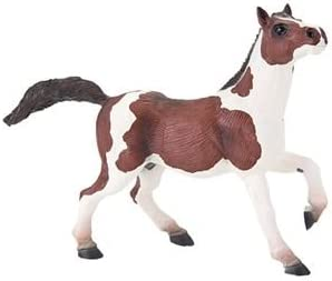 Quarter Horse étalon Cheval Figurine Bullyland 62685 nouveau
