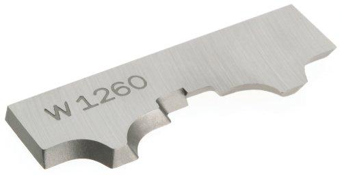 Woodstock W1260 2-1/2-Inch Rosette Knife